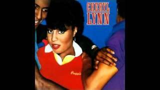 "Cheryl Lynn - Encore (12"" Version)"