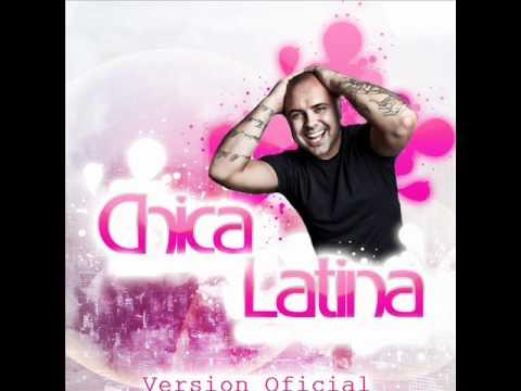 Música Chica Latina