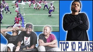 REACTING TO JUICE'S TOP 10 MUT WARS MOMENTS SELECTED BY YOU GUYS! - MUT Wars