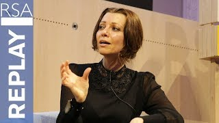 On Populism and Other Threats to Democracy | Elif Shafak