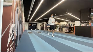 ? Passessie Runners' Lab