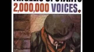 Angelic Upstarts - Two Million Voices