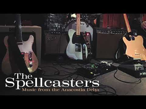 The Spellcasters - Rock Candy (Official Audio) online metal music video by THE SPELLCASTERS