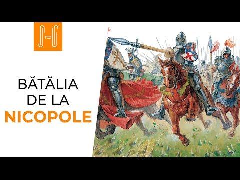 Batalia de la Nicopole