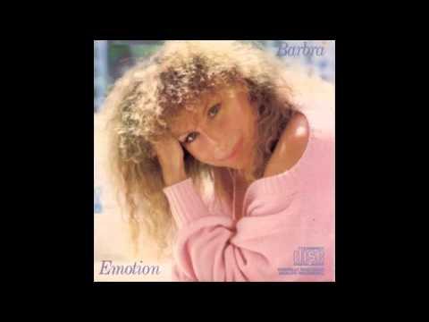 Barbra Streisand - Time Machine