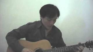 Fingerstyle Guitar - divinecomedy.flv