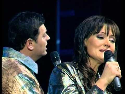 Севдалина и Валентин Спасови - Сине, сине
