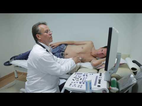 Dienos stacionaro hipertenzijos gydymo standartai