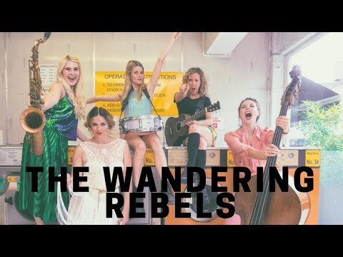 Wandering Rebels Video