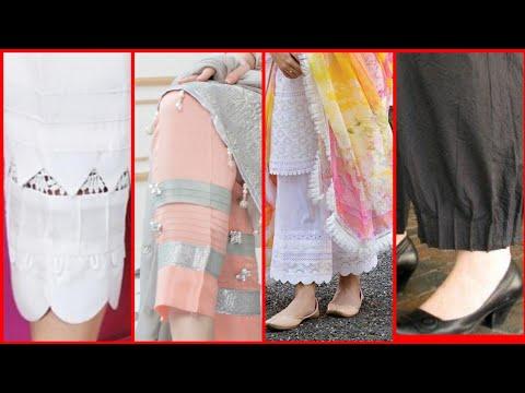 Latest stylish trendy trouser designs