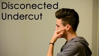 Disconnected Undercut: What to Tell Your Barber | Kholo.pk