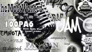 Video Hip Hop Rap Jam 19.11.2016 / sestřih