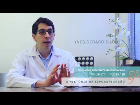 A história da Lipoaspiração - Vídeos | Clínica GrafGuimarães