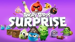 Angry Birds Surprise   Episode 2