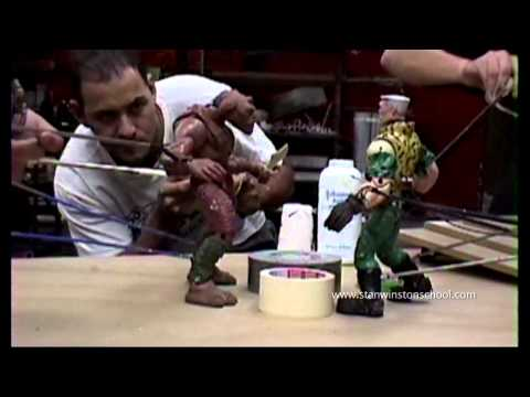Small Soldiers Is A Much Better Movie Without The Visual Effects