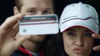 BMW Motorsport. Коллекция 2015/2019 от компании BMW-MINI - видео 2