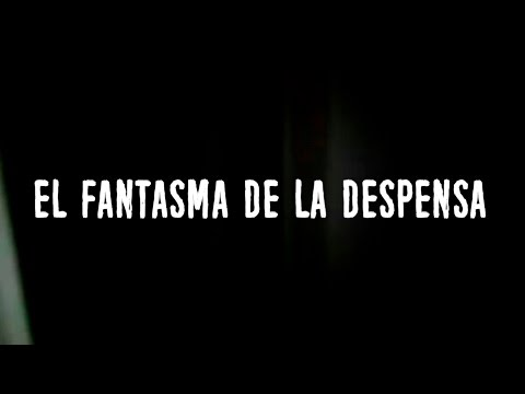El fantasma de la despensa