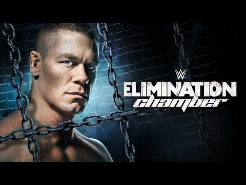 WWE Elimination Chamber 12/02/2017 [BEST]