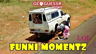 Geoguessr   Funny Moments Compilation #1