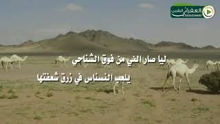 شيلةالصيف:حرك المقهور مع درب الطياحي كلمات عبدالعزيز سعد اداء سعدون فيصل تحميل MP3