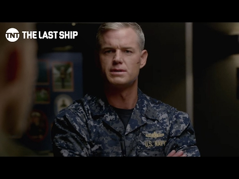 The Last Ship: Devil May Care Season 3 Ep.27   Inside the Episode    TNT