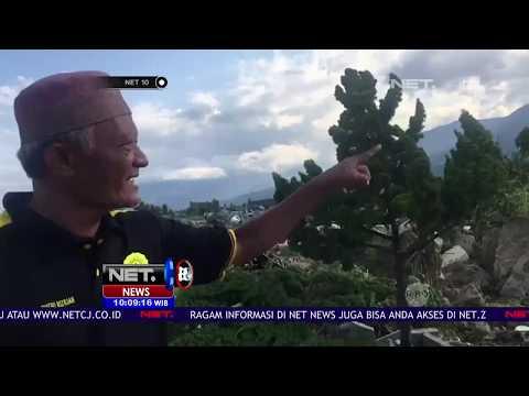 Inilah Kesaksian Korban Selamat Dari Musibah Gempa Donggala & Tsunami Palu-NET10