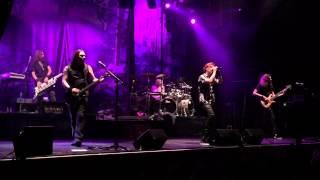 Sonata Arctica - Letter to Dana live