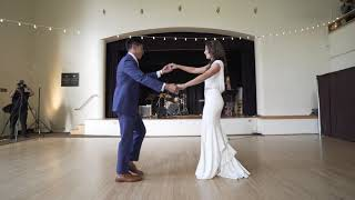 "Our Wedding Dance   Leon Bridges, ""Beyond"""
