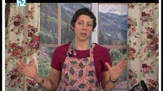Cooking Show with Lyla Andrews Bashan
