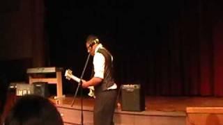 Beatles Medley NPAA Talent Show 2010
