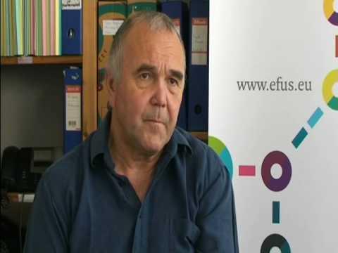 Vidéo de François Chobeaux