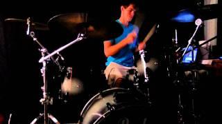 "Josh Fleming - ""Shot Heard 'Round the World"" Disciple Drum cover"