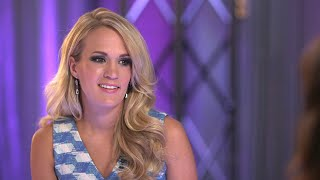 Carrie Underwood Addresses 'Smoke Break' Controversy With Much
