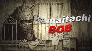 Kamaitachi   Bob (legenda)