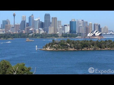 Sydney – City Video Guide