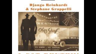 Django Reinhardt & Stephane Grappelli - I Got Rhythm (Past Perfect) [Full Album]