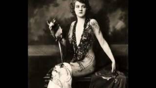 The Ziegfield Follies