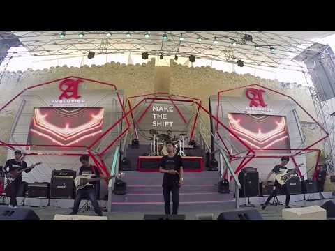 TINKERBELLE ( Bali ) Live At SOUNDRENALINE2016
