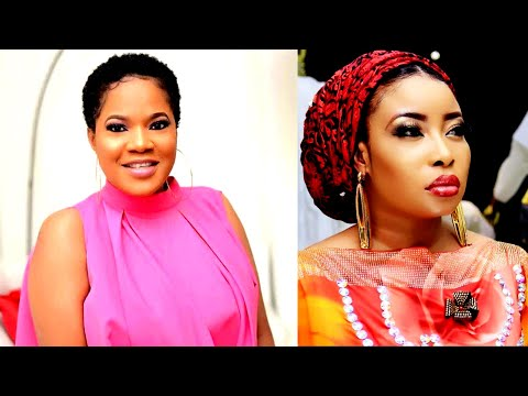 LIZZY ANJORIN ATTACK VETERAN ACTRESS TOYIN ABRAHAM HOW COME YOUR ENGLISH CANNOT SAVE YOU