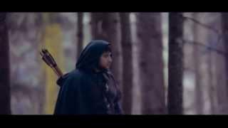 Эльбрус Джанмирзоев - Чародейка ( официальный видеоклип)