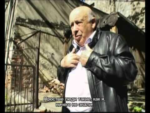 Йосеф Нойхауз – голод в гетто Лодзь