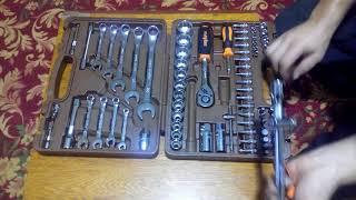 какой набор инструментов лучше купить