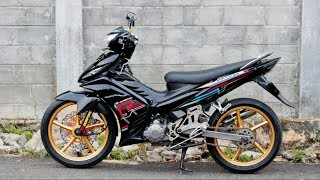 Download Modifikasi New Jupiter Mx Harian Ala Roadrace Mp3