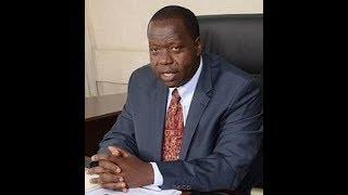 Waziri wa elimu, Fred Matiang'i akizungumzia swala la mtihani wa KCPE mwaka wa 2017