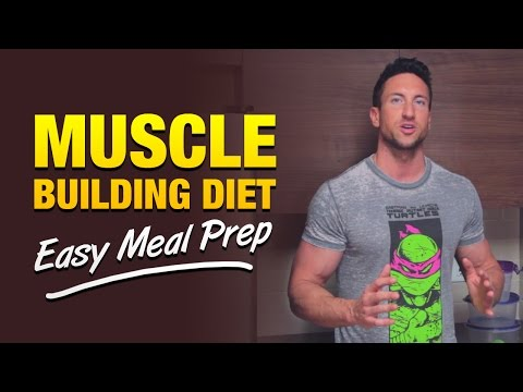 How Do You Get Lean Muscle