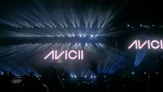 Avicii Japan Tour @ The Nights~Waiting For Love