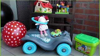 Spielzeug Haul zum 1. Geburtstag   gabelschereblog