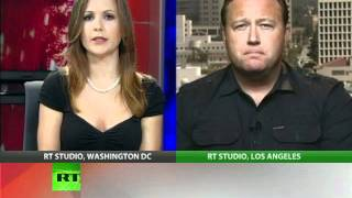 Alex Jones on gay rituals of  Bohemian Grove