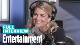 Lisa Whelchel On 'Collector's Call', Reuniting With 'Facts Of Life' Costars   Entertainment Weekly