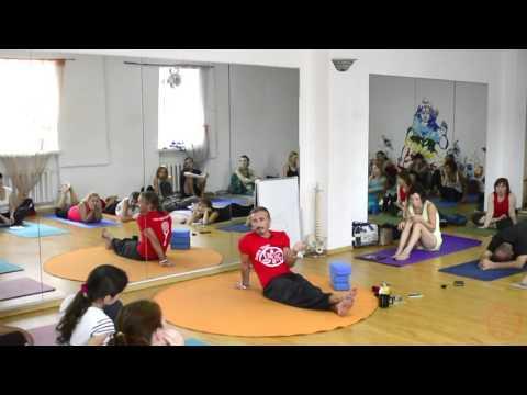 Ишвара-йога. Анатолий Зенченко. О многообразии методик йоги.